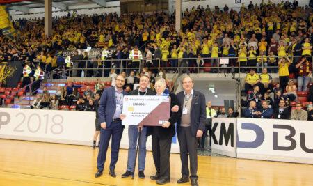 Kjeld Rasmussens Rejselegat støtter unges studie- og idrætsaktiviteter