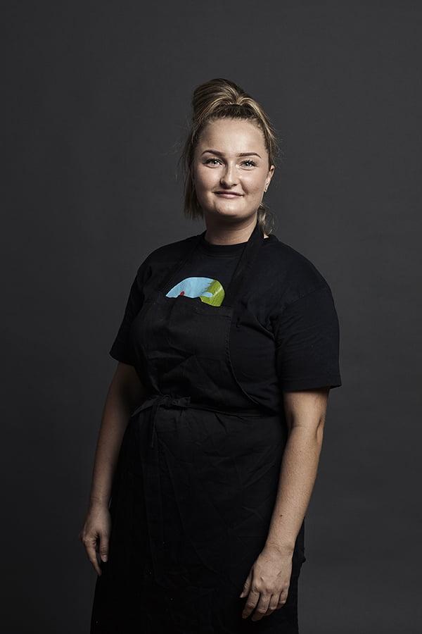 Ida Stenholm Hjort