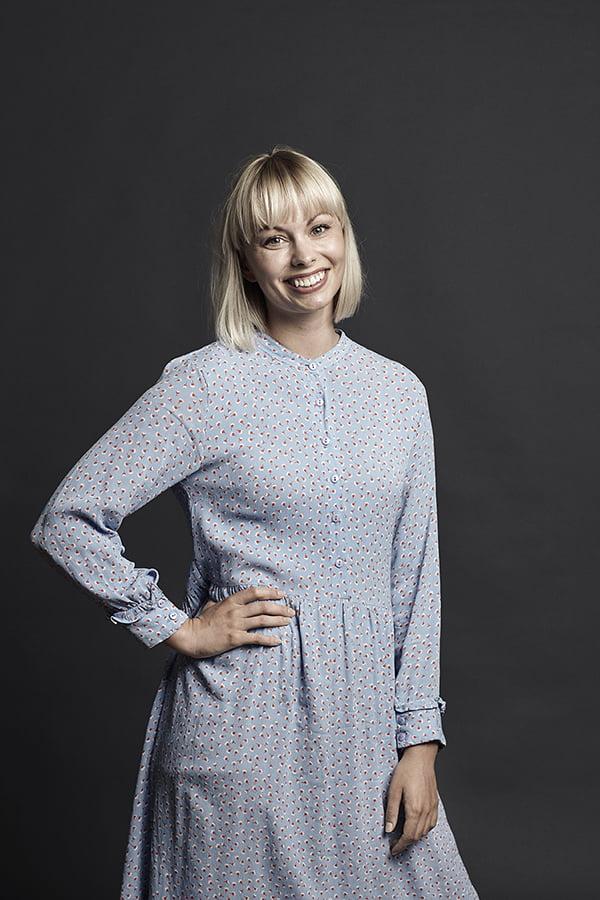 Jenna Bagge