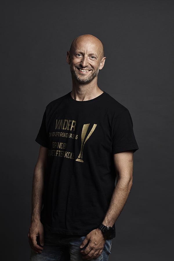 Jesper Bundgaard