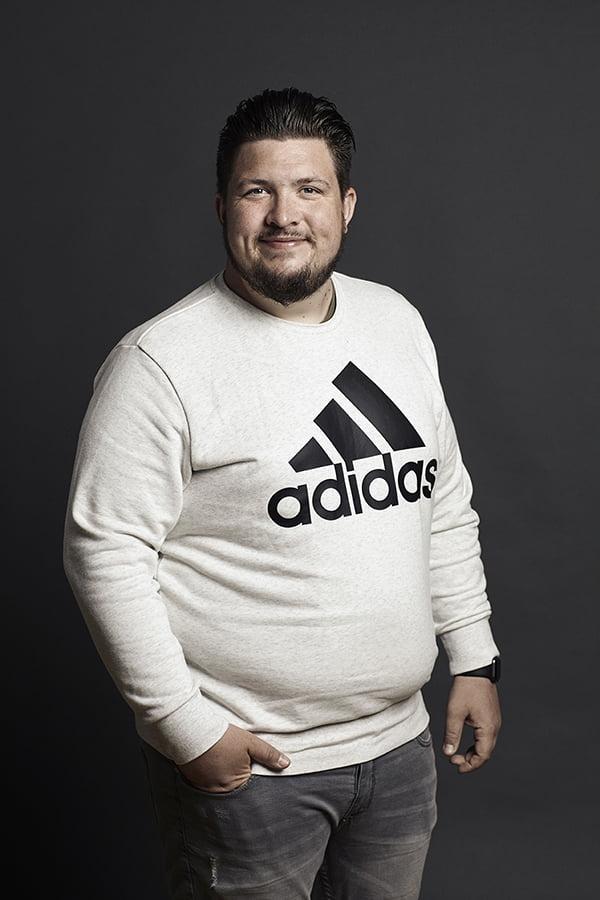 Mikkel Bo Hansen