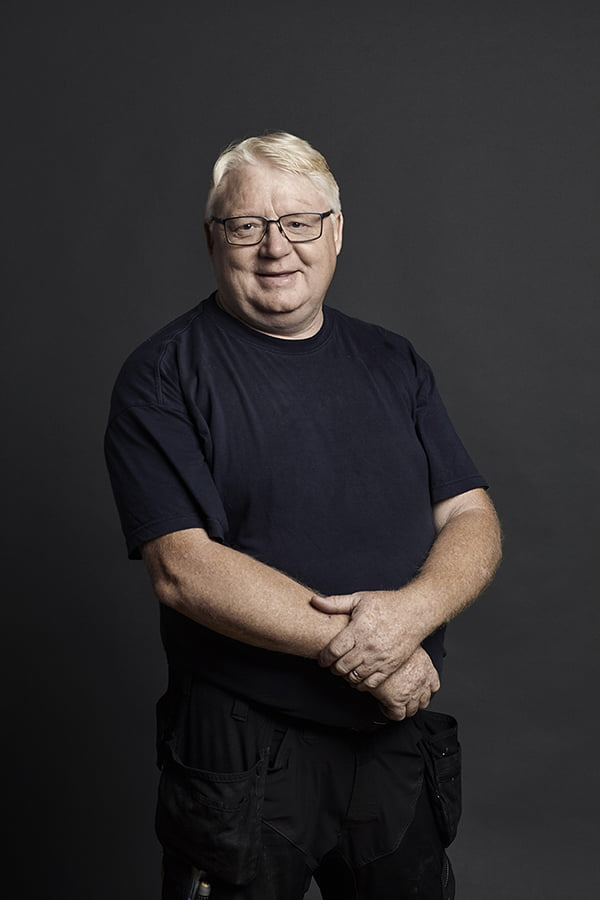 Søren Skovrup